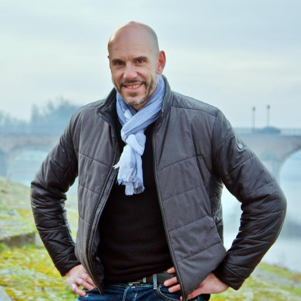 Frédéric Macquet Coach Sportif