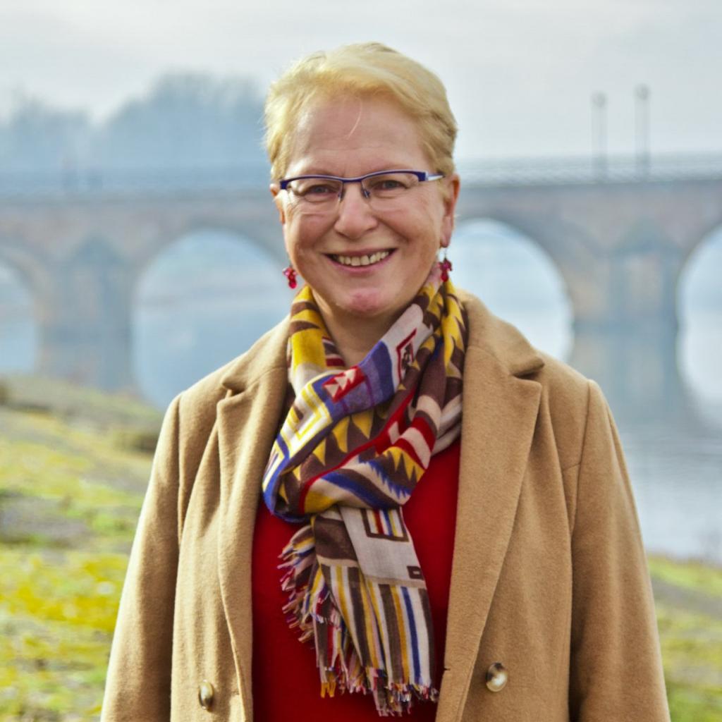 Geneviève COTTIN Retraité assistante administrative