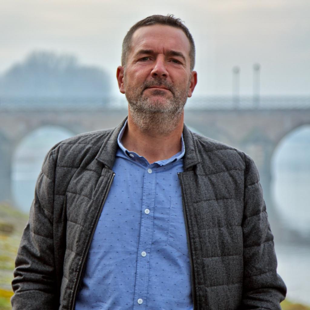 Marc Sauvageon Entrepreneur BTP