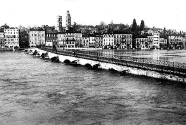 pont de st laurent