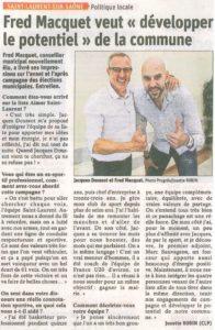 2020.07.17_fred macquet veut développer le potentiel de la commune_ mairie de saint laurent sur saone