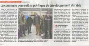 2020.11.21_la commune poursuit sa politique de développement durable_mairie de saint laurent sur saone