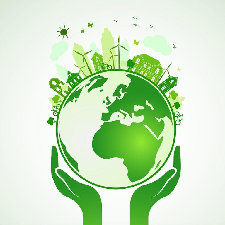 La commune poursuit sa politique de développement durable