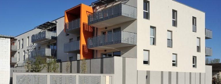 Résidence au fil de l'O : les 30 logements livrés